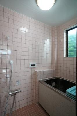 【浴室】前原西7丁目貸家