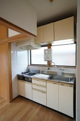 【キッチン】前原西7丁目貸家