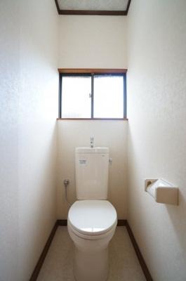 【トイレ】前原西7丁目貸家