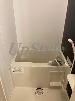 【浴室】ロサ・テラス
