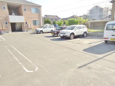 【駐車場】マリアローザ