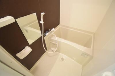 【浴室】マロワール神戸