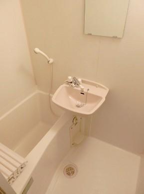 【浴室】プレール文京WEST~プレール文京ウエスト~