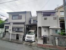岸和田市東大路町 二世帯住宅 戸建の画像
