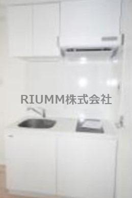 【キッチン】アスティール新宿Ⅲ(ASTILE新宿Ⅲ)