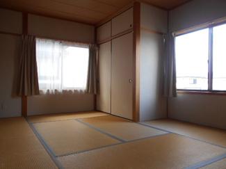 【和室】能登川K邸借家