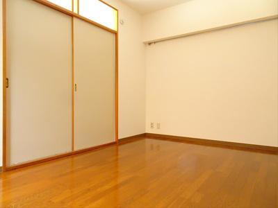 【洗面所】ボヌール桜上水