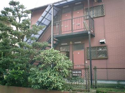 【外観】フォレストハウス