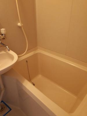 【浴室】フォレストハウス