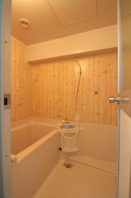 【浴室】アーバン田室