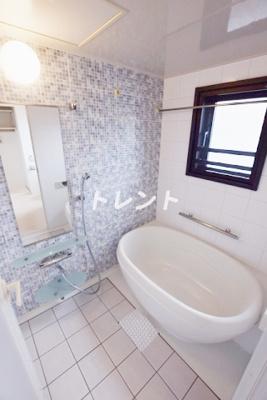 【浴室】プレミエール一番町
