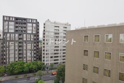 【展望】プレミエール一番町
