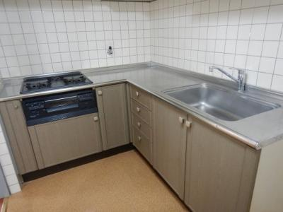 【キッチン】LIビル 300