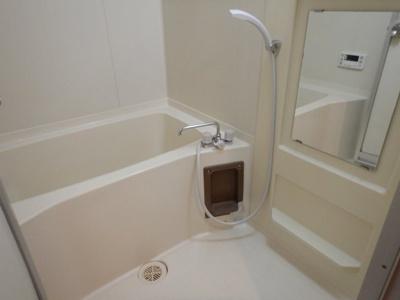 【浴室】LIビル 300