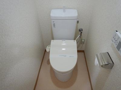 【トイレ】LIビル 300