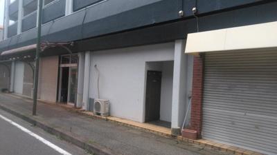 【外観】第3アンビルマンション