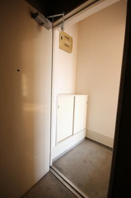 【玄関】シャトーくろがね