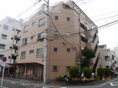キャニオンマンション第9高島平の画像