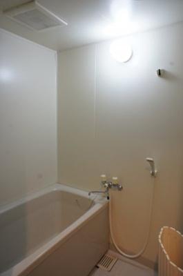 【浴室】サンジョイ