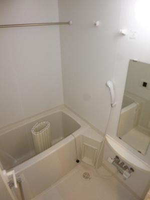 【浴室】ベルテール町田