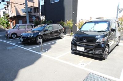【駐車場】エスリード西九条レジデンス