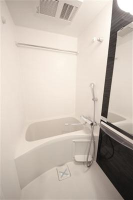 【浴室】エスリード西九条レジデンス