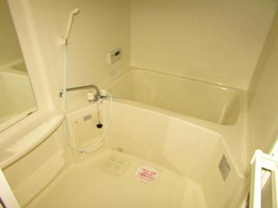【浴室】ソレイユ参番館