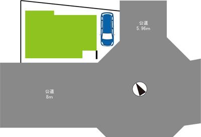 西宮市南甲子園2丁目3期 新築一戸建て