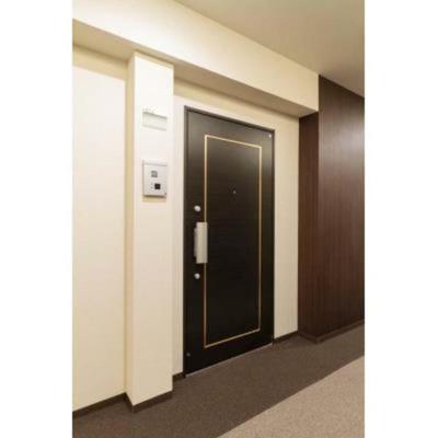 【玄関】グランパレス東京八重洲アベニュー