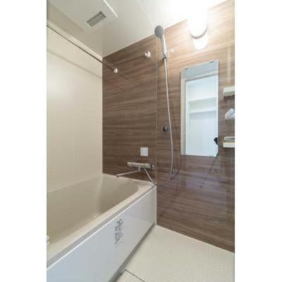 【浴室】グランパレス東京八重洲アベニュー