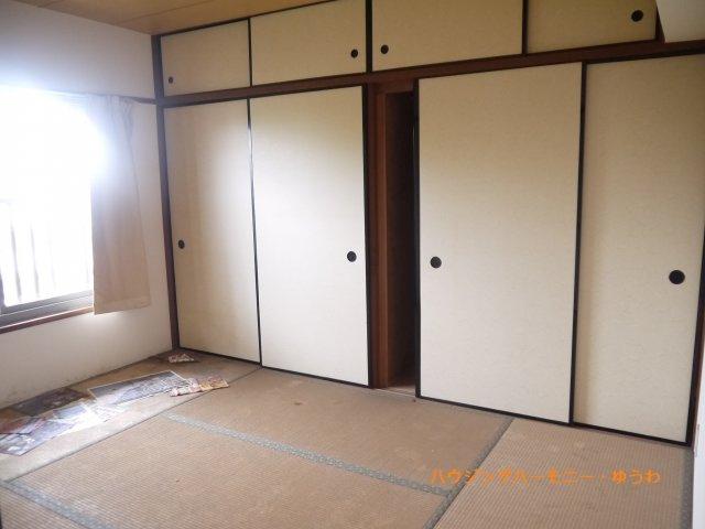 【和室】前野台住宅第4号棟