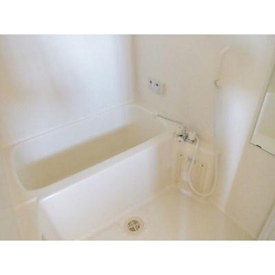 【浴室】レジデンスプレザント