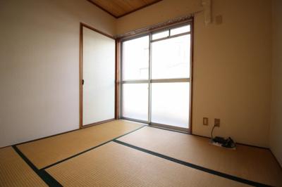 【和室】第二坂田ビル
