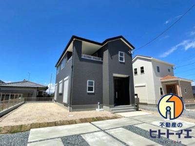【外観】筑後市西牟田新築建売住宅