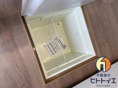 【浴室】筑後市西牟田新築建売住宅