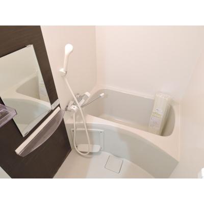 【浴室】アッシュメゾン加美正覚寺Ⅶ