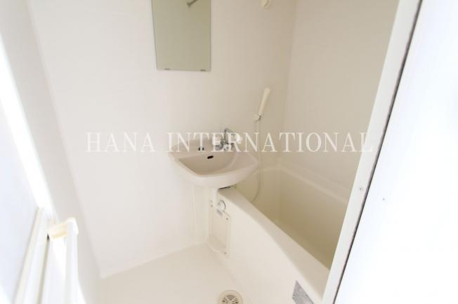 【浴室】サーティーンストーンⅢ