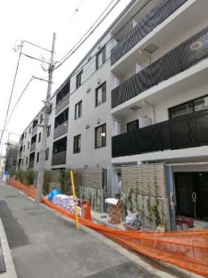 【外観】SYFORME MONZEN-NAKACHO