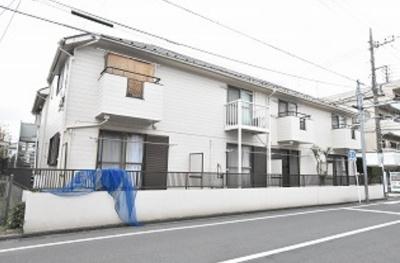 【外観】平井ハイツ