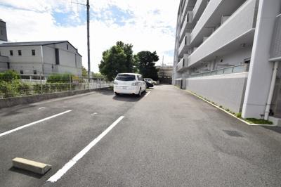 【駐車場】プラネット46 ㈱Roots