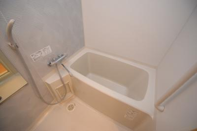 【浴室】プラネット46 ㈱Roots