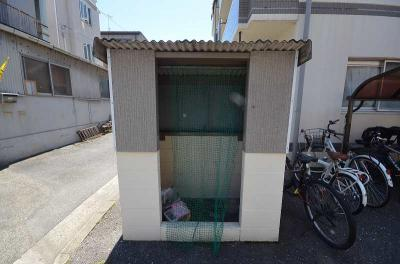 【その他共用部分】船本マンション