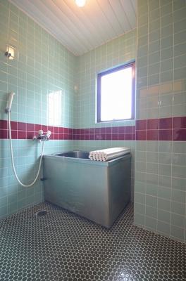 【浴室】船本マンション