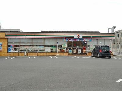 セブンイレブン福山箕島町店まで300m