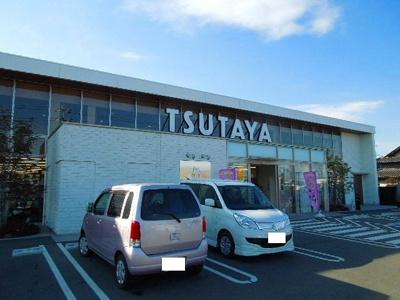 TSUTAYA新涯店まで1000m