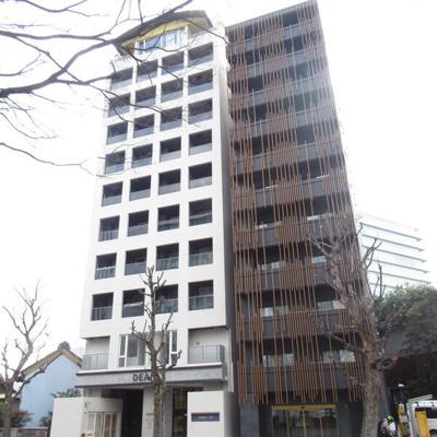 【外観】カーサプラスアルファ名駅南(CASA+α名駅南)
