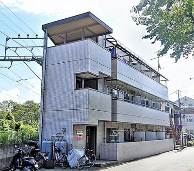 【外観】ヒサオコーポ