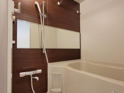 【浴室】プレミアム浅間町