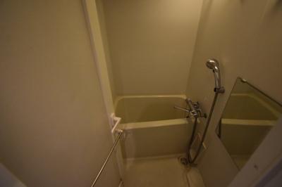 【浴室】圧倒気な天井の高さデザイナーズ ZOOM麻布十番