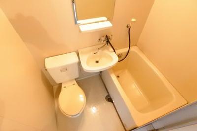 【浴室】インペリアル船場